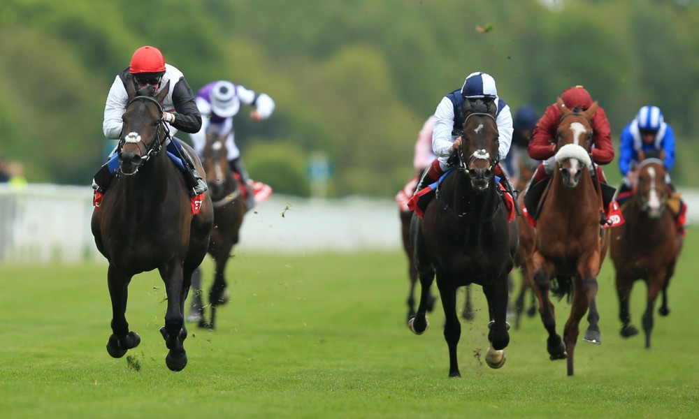 York Ebor Races (22 – 25 August 2018)